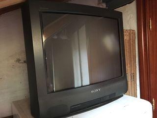 """Tv sony de tubo 21"""""""