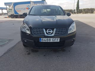 Nissan Qashqai 2009 2.0 150 CV 4x4 todos los extra