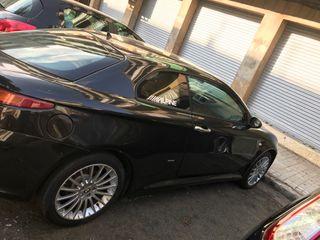 Alfa Romeo GT automático tritronic 2005