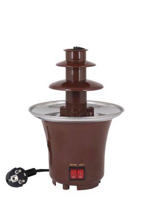 Fuente eléctrica de chocolate