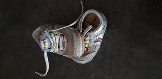 zapatillas geox bebe