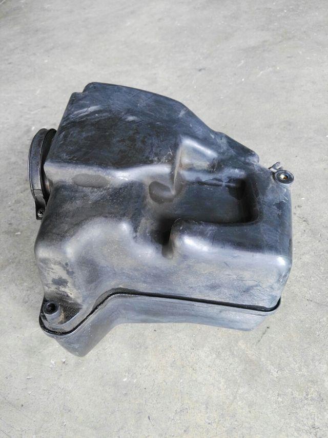 Caja filtro aire YAMAHA XJ 600 1999-2002 despiece de moto