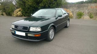 Audi Coupé 2.6 V6 1994