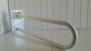 soporte de baño