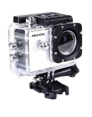 Action Cam Prixton