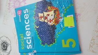 Social Sciences 5EP