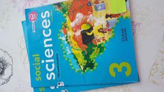 Social Sciences 3EP