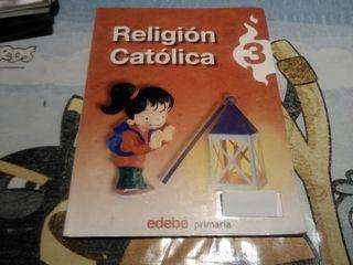 Religión 3°