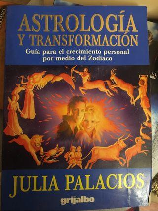 Astrologia y transformacion