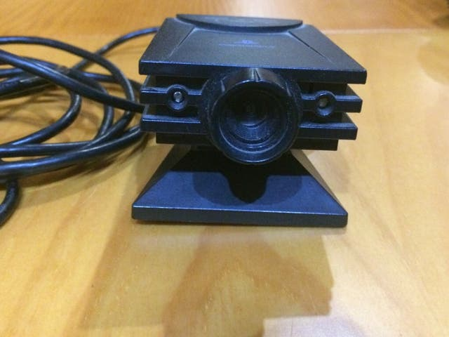 VIDEO CONSOLA PLAY STATION 2