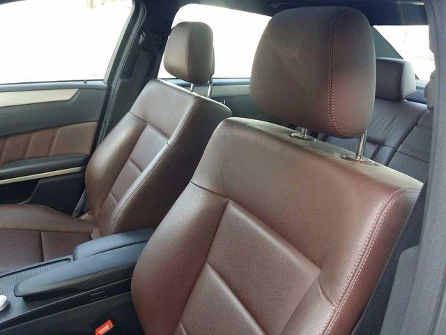 Mercedes Clase E 250CDI BE AVANGARDE