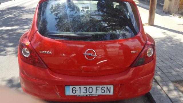Opel Corsa 2007 90cv sport