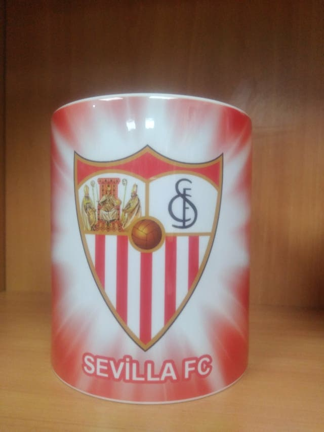 Taza Sevilla F.C.