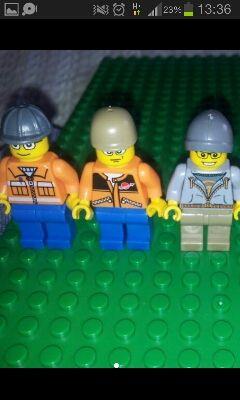 Lego,construcción