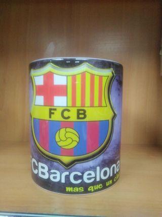 Taza F.C.Barcelona