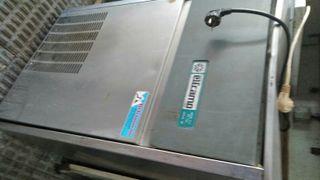 maquina hielo mazizo 45kilos