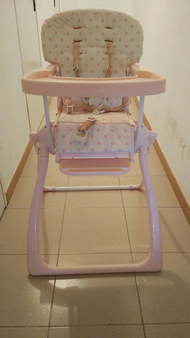 Trona bebé