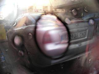 Opel Astra Bertone2004