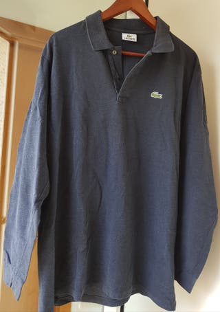polos lacost Xl