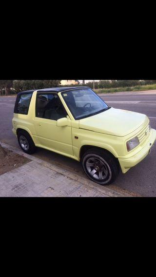 Suzuki vitara hard top