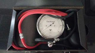 Tensiometro Oscilometro Riester