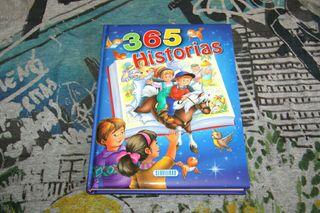 365 Historias - Los Mejores Cuentos e Historias