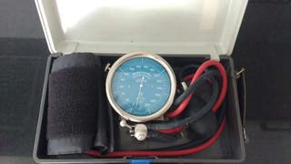 Tensiometro Oscilometro Dr Von Recklinghausen