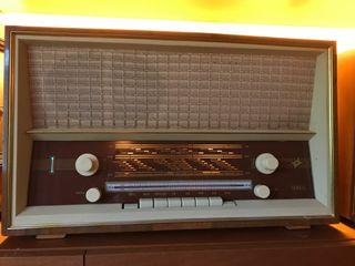 Radio antigua turkis