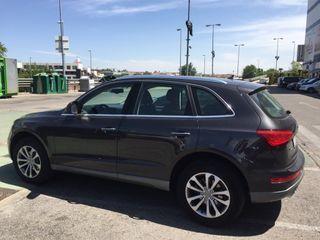 Audi Q5 2016 automático