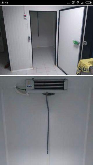 frigorifico kide
