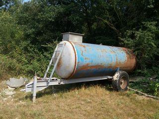 cuba cisterna 6000 litros