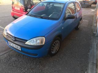 Opel Corsa 1100