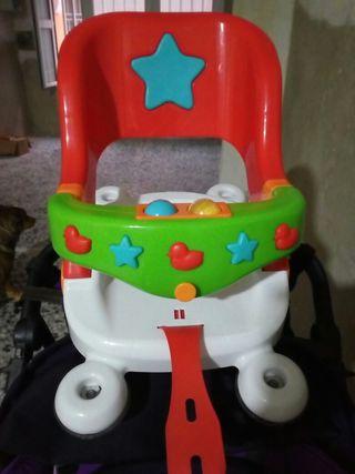 silla para bañera bebés