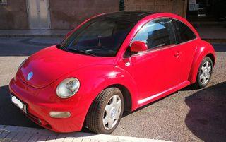 Volkswagen Beetle Automático Diesel