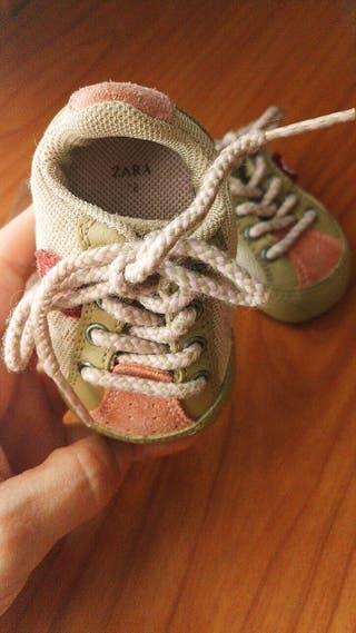 Zapatos bebé