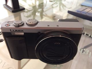 Lumix Panasonic DMC-TZ80