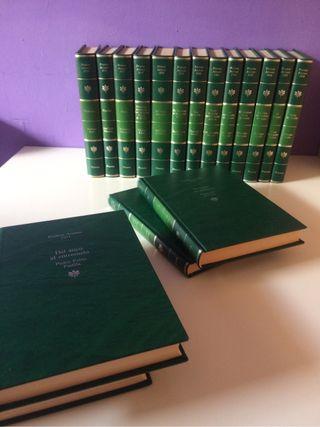 Coleccion libros ATENEO