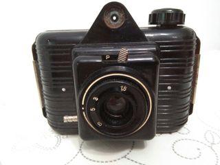 cámara de fotos Winar