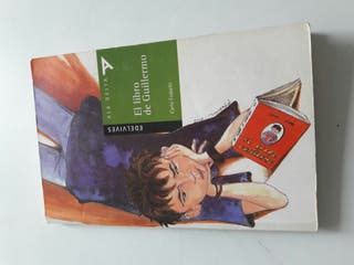 Libro infantil lectura