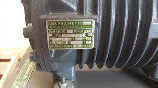 compresor frío Industrial
