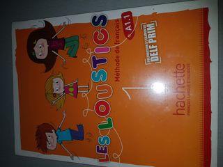 libro frances 1°