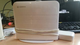 Router Wifi VoIP 3G HG556a