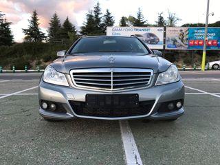Mercedes-Benz Clase C 200 cdi Estate 2013