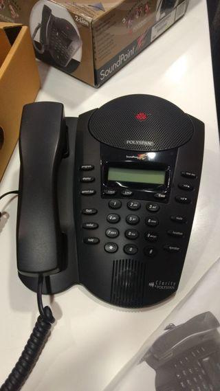 Telefono fijo de oficina Sound Point Pro