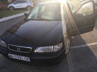 HONDA ACCORD 2.0 LS