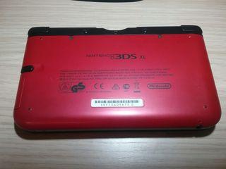 Consola Nintendo 3DSi XL