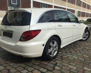 Mercedes-Benz R350 - GAS