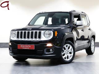 Jeep Renegade 1.4 Multiair Limited 4x2 103 kW (140 CV)