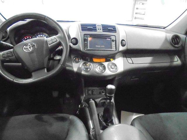 Toyota Rav4 2.2 D-4D 150CV Yolubari 4X2 CS 3398-HKV