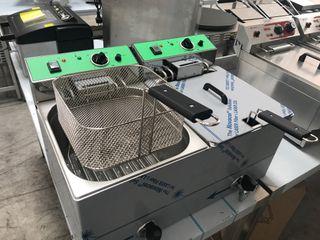 Freidora de alto rendimiento